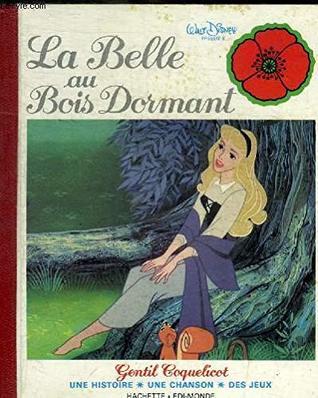 La Belle Au Bois Dormant Histoire : belle, dormant, histoire, Belle, Dormant, Claude, Morand;, Disney, Productions.;