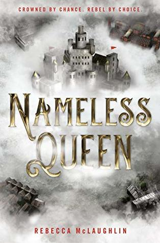 Nameless Queen