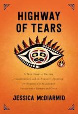 Cover of Highway of Tears