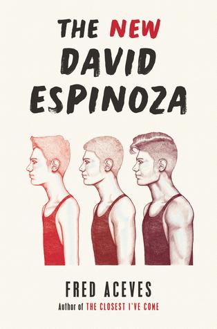 The New David Espinoza Cover