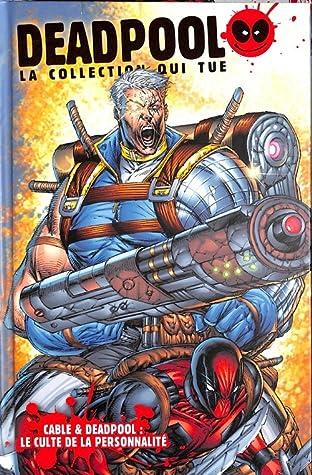 Deadpool La Collection Qui Tue : deadpool, collection, Cable, Deadpool,, Volume, Looks, Could, Fabian, Nicieza