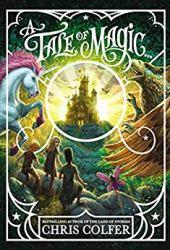 A Tale of Magic... (A Tale of Magic, #1)