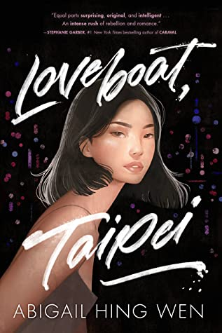 Loveboat, Taipei Cover