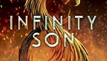 Infinity Son (Infinity Cycle #1) – Adam Silvera