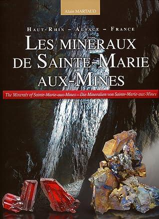 Minéraux Sainte Marie Aux Mines : minéraux, sainte, marie, mines, Minéraux, Sainte-Marie-aux-Mines, Minerals, Sainte-Marie-aux-, Mines, Mineralien, Alain, Martaud