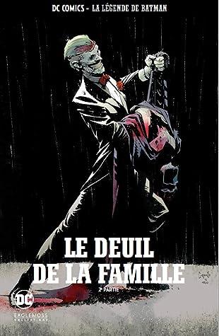 Le Deuil De La Famille : deuil, famille, Deuil, Famille, Partie, Scott, Snyder