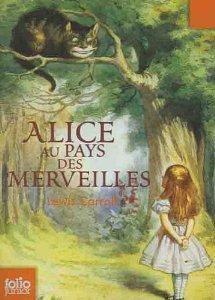 Le Chat D Alice Au Pays Des Merveilles : alice, merveilles, Alice, Merveilles, Carroll