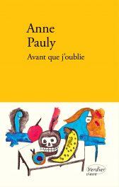 Anne Pauly : « Nos parents n'étaient pas des sales cons