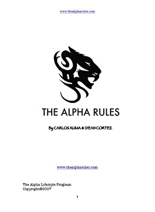 Download THE ALPHA RULES