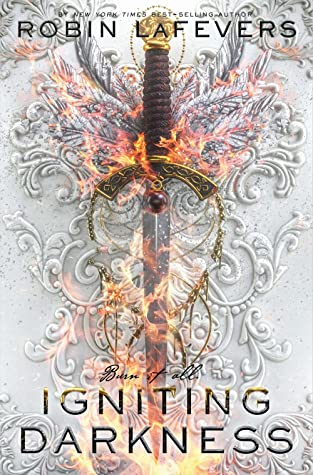 Igniting Darkness Cover