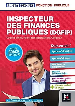 Inspecteur Des Finances Publiques Concours : inspecteur, finances, publiques, concours, Réussite, Concours, Inspecteur, DGFIP, 2018-2019, Michael, Mulero