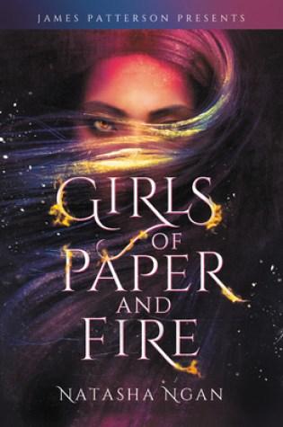 Girls of Paper and Fire (Girls of paper and fire #1) – Natasha Ngan