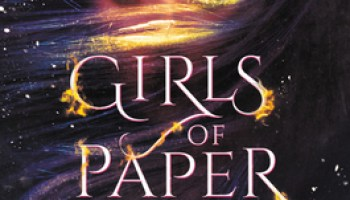 Girls of Paper and Fire (Girls of paper and fire #1) – Natasha Ngan