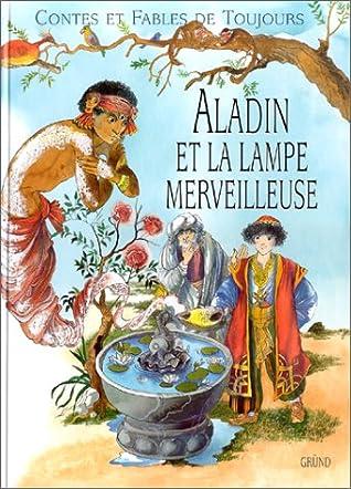 Aladdin Et La Lampe Merveilleuse : aladdin, lampe, merveilleuse, Aladdin, Lampe, Merveilleuse, Anonymous