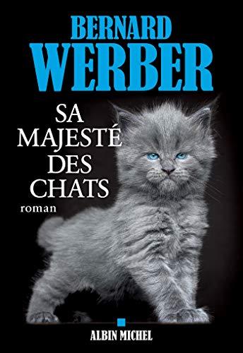 Demain Les Chats Bernard Werber : demain, chats, bernard, werber, Majesté, Chats, Bernard, Werber