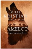 Camelot (The Arthurian Tales, #2)