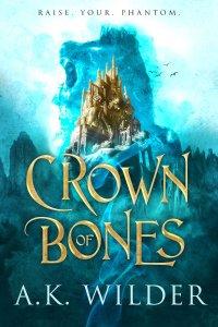 Crown of Bones book cover
