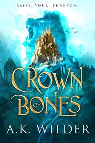 Crown of Bones Cover