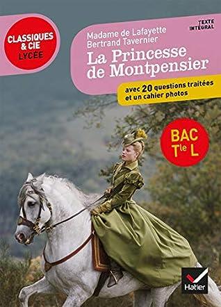 Bertrand Tavernier La Princesse De Montpensier : bertrand, tavernier, princesse, montpensier, Princesse, Montpensier, Programme, Littérature, Terminale, 2018-2019, Bertrand, Tavernier