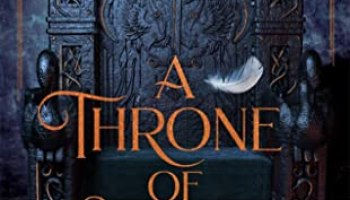 A Throne of Swans (A Throne of Swans #1) – K. Corr & E. Corr