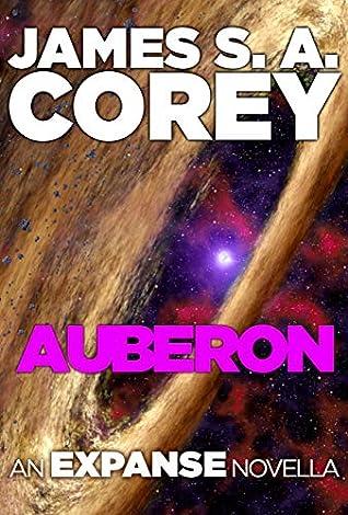 James S. A. Corey : james, corey, Auberon, Expanse,, #8.5), James, Corey