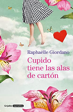 Cupidon A Des Ailes En Carton : cupidon, ailes, carton, Cupidon, Ailes, Carton, Raphaëlle, Giordano