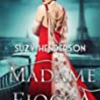 Rosie's #BookReview of #WW2 #HistoricalFiction MADAM FIOCCA by Suzy Henderson