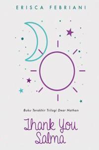 Download Novel Thank You Salma Pdf : download, novel, thank, salma, Thank, Salma, Erisca, Febriani