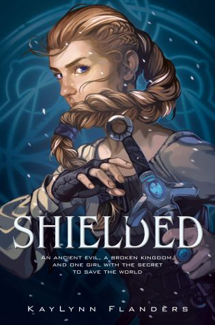 Shielded (Shielded #1) – KayLynn Flanders