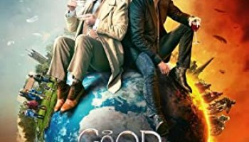Good Omens – Terry Pratchett & Neil Gaiman