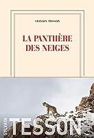 Sylvain Tesson Et Sa Compagne Elise : sylvain, tesson, compagne, elise, Panthère, Neiges, Sylvain, Tesson