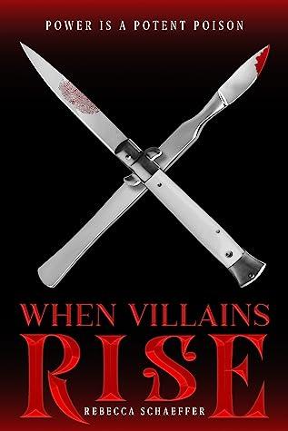 When Villains Rise Cover