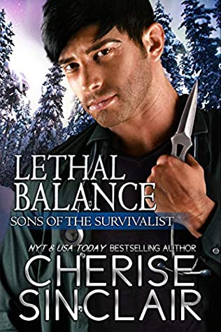 Lethal Balance (Sons of the Survivalist, #2)