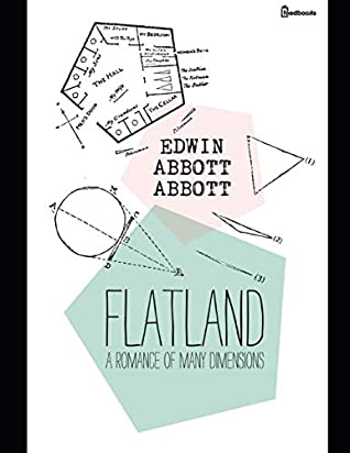 Download Flatland: A Romance of Many Dimensions.: A Fantastic Story of Humours