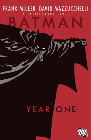 Batman: Year One (film) : batman:, (film), Batman:, Frank, Miller