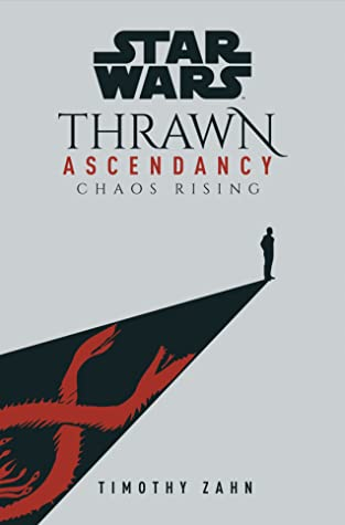 Chaos Rising Book Cover