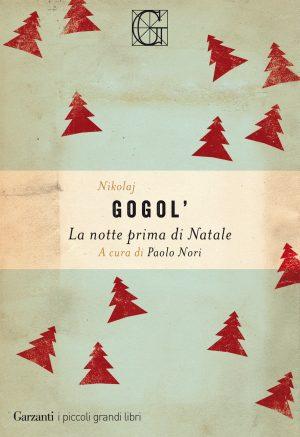 La notte prima di Natale Book Cover