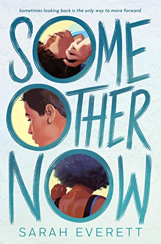 Some Other Now Cover