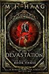Devastation by M.J. Haag