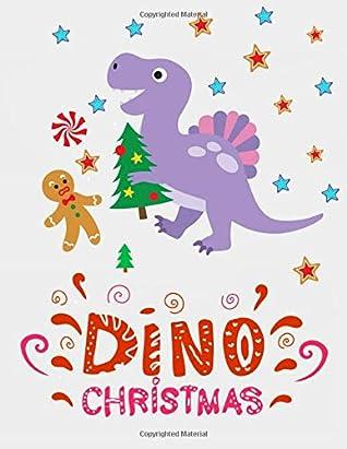 Christmas Dinosaur Coloring Pages : christmas, dinosaur, coloring, pages, Christmas:, Coloring, Christmas, DINOSAURS, Pages, Kids,, Toddlers, Preschool, Dinosaur