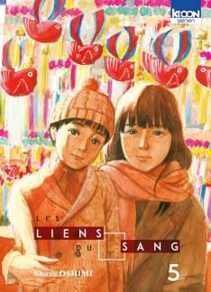 Film Les Liens Du Sang : liens, Liens, Sang,, Shūzō, Oshimi