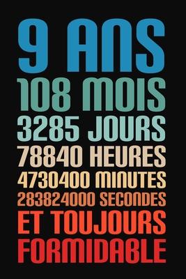 Texte Anniversaire 9 Ans : texte, anniversaire, Toujours, Formidable:, Joyeux, Anniversaire, Anniv, Publication