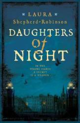 Daughters of Night Book Cover