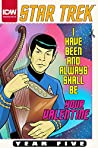 Star Trek: Year Five: Valentine's Day Special