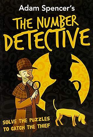 Number Detective : number, detective, Spencer's, Number, Detective, Spencer