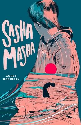 Sasha Masha Cover