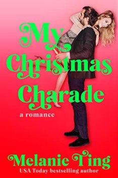 My Christmas Charade (Holiday Hat Trick #3)