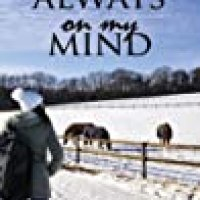 Rosie's #Bookreview Of Vintage Ranch-Themed #Romance ALWAYS ON MY MIND by Andrea Downing