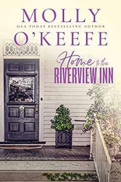 Home to the Riverview Inn cover