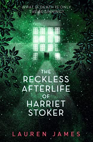 The Reckless Afterlife of Harriet Stoker Cover